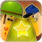 Finger Physics: Thumb Wars for iPhone @ iTunes