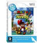Mario Power Tennis (Wii) £7.97 @ Amazon