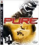 Pure PS3 £7.85 delivered @ Shopto