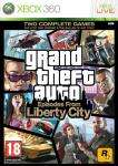 Grand Theft Auto: Episodes from Liberty City (Xbox 360) - £9.98 Instore @ PC World/Currys