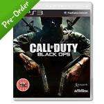 Call of Duty Black Ops - PS3 or xbox bundle  £44.97 @ asda