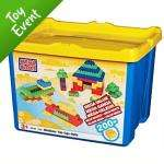 200 pieces. Mini Blocks Tub @ Asda Instore & Online ; Only £15.00