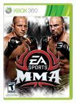 EA Sports MMA | XBOX 360 & PS3 | £34.85 @ ShopTo