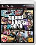 Grand Theft Auto - Episodes from Liberty City (PS3) £15.99 Delivered @ Base.com