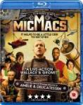 Micmacs (blu-ray) £6.93 @ The Hut