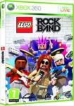 Lego Rockband XBox 360 - £9.99 Tesco Entertainment