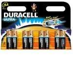 Duracell Ultra AA Batteries 8 pack £2.00 Instore @ Wilkinsons