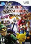 Wii Super Smash Bros. Brawl £9.95 delivered @ Zavvi + Cashback +cheaper if you have a Walkers code