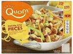 Frozen Quorn Chicken Style Pieces 300G Only £1 @ Tesco