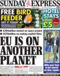 Sunday newspaper offers - see post - News Of The World/ Daily Star/ Mirror/ Express/ Observer/ Mail on Sunday/ Telegraph