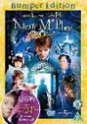 Nanny McPhee Bumper Edition DVD £3 @ Tesco OR Normal Edition £2.93 at Amazon & HMV