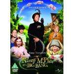 Nanny McPhee & The Big Bang [DVD] £4.99 @ Amazon