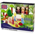 Mega Bloks In The Night Garden Tombliboos Adventure Set  £7.99 @ B&M