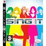 Disney Sing It on PS3 - £4.99 @ ToysRUs