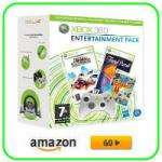 XBOX 360 ENTERTAINMENT PACK less than £20! at Ebay / Argos
