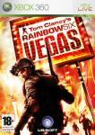 Tom Clancys Rainbow 6 Vegas - Preowned £1.99 @ Gameplay - Instock!