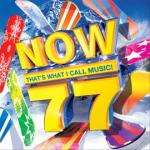 Now Thats What I Call Music Vol 77 £11.95 delivered @ Tesco (with Pre Release Price Promise) Plus 300 clubcard points