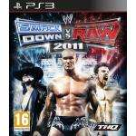 WWE Smackdown vs Raw 2011 (With Free Zavvi Exclusive T-Shirt) PS3/360 ONLY £29.66!