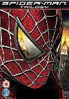 Spider-Man Trilogy DVD £6.97 delivered @ Woolworths