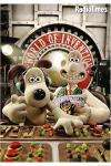 Free Wallace and Gromit poster and wall chart in this week's Radio Times