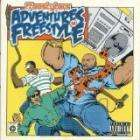 Freestylers - Adventures in Freestyle ( CD ) 88p @ Amazon