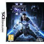 'Star Wars The Force Unleashed 2' Nintendo DS Preorder - £16.99 @ Gameplay (+ 3.5% Quidco)