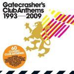 Gatecrasher's Club Anthems 1993-2009 Various Artists (3CD)  £3.95 @ Zavvi