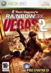 Tom Clancy's Rainbow Six Vegas 2  Xbox 360 Pre-owned £3.99  @ Gameplay.co.uk +Quidco