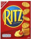 Ritz Crackers or Cheese Crackers 200G Box - Two for £1.50 @ Tesco