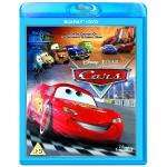 Cars Combi Pack (Blu-ray + DVD) [2006] @ Amazon, £10.99 delivered
