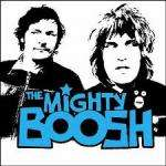 Mighty Boosh Series 1-3 £9.99 @ iTunes