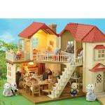 EXPIRED - Sylvanian Families Beechwood Hall £40.80 delivered  @ Debenhams