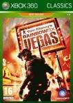 - Back in stock - Tom Clancys Rainbow 6 Vegas - Preowned on xbox360 only £1.99 delivered @ Gameplay
