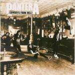 Pantera - Cowboys From Hell (CD) £2.99 + Free Delivery @ Play