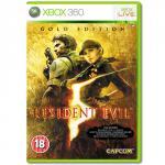 Resident Evil Gold (Xbox 360) - £11.95 + 5% Quidco @ Lovefilm