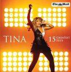Tina Turner's greatest hits as chosen by you - Free inside this week's Mail on Sunday