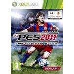 Pro Evolution Soccer 2011 for Xbox 360 & PS3 @ Gameplay for £21.99