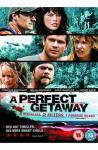 Perfect Getaway DVD £2.99 @ Play