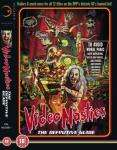 Video Nasties: The Definitive Guide (released 8/11/10) 3-DVD set £14.95 delivered @ Base (+Quidco)