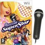 Boogie Superstar with Microphone (Wii) - £9.99 @ Toys R Us