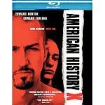 American History X blu-ray £5.93 @ Amazon
