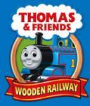 Up to 50% off on selected Thomas Wooden Range @ Toysdirect