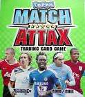 Free Match Attax Binder Voucher & Free Pack of Cards in The Sun Tomorrow - Worth £4.99