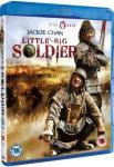 Little Big Soldier (Jackie Chan) Blu-Ray Preorder £11.85 @ Zavvi