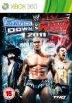 Smackdown vs Raw 2011 Xbox 360 & PS3 free t-shirt £29.64* @thehut
