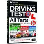 Driving Test Success All Tests 2011 Edition (PC) - (Hazard, Theory + Practical) = £6.87 delivered at Amazon + nectar points