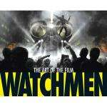 Watchmen: Art of the Film (Hardcover Book) RRP £29.99 only £4.99 instore or £5.99 delivered @ Forbidden Planet.Com