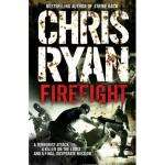Chris Ryan - Firefight Hardback @ Poundland