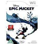Wii Disney Epic Mickey preorder £28.99 @ Toysrus + possible 3% Quidco