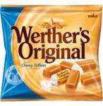 Werthers originals 135g bags chewy toffees/ boiled sweets BOGOF £1.09 @ Tesco